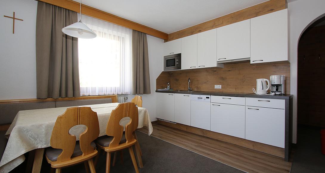 Appartement Fiss