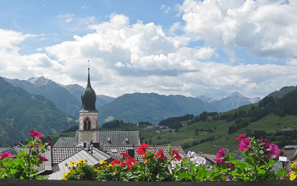 Pinzgerhof Ferienwohnungen Fiss Inklusivleistungen