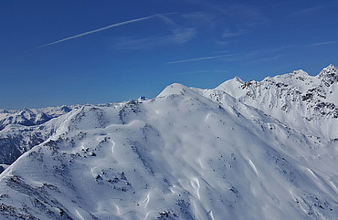 Skidimension Serfaus-Fiss-Ladis